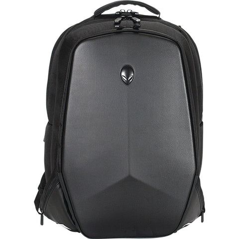 Mobile Edge Alienware Vindicator Carrying Case (Backpack) for 184 Notebook - Black AWVBP18