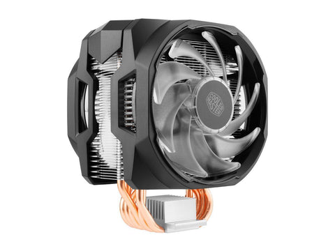 Image of MasterAir MA610P RGB CPU Cooler 6 CDC Heatpipes, MasterFan 120mm RGB, Intel/AMD by Cooler Master