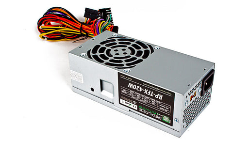 ReplacePower 420 Watt Mini ITX / TFX Power Supply