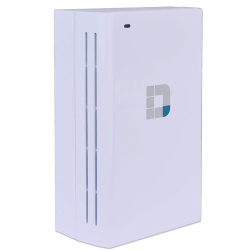 Refurbished D-Link DAP-1520/RE Wireless AC750 Dual Band Wi-Fi Range Extender (White)