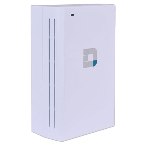 Image of Refurbished D-Link DAP-1520/RE Wireless AC750 Dual Band Wi-Fi Range Extender (White)
