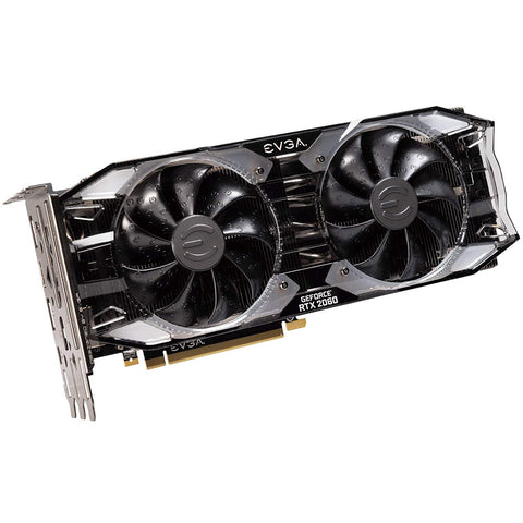 EVGA GEFORCE RTX 2060 Super XC Ultra 8GB Video Card
