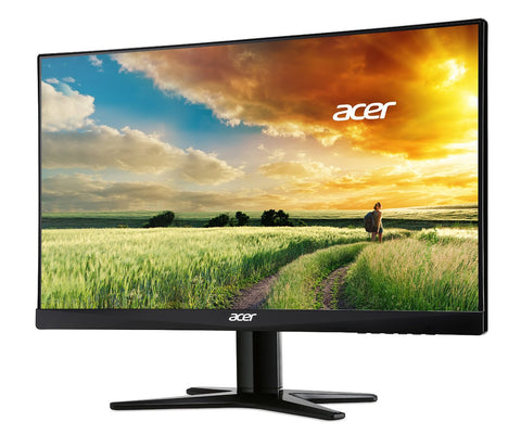 "Acer G247HYL bmidx 23.8"" HDMI Widescreen LED Backlight LCD Monitor IPS"
