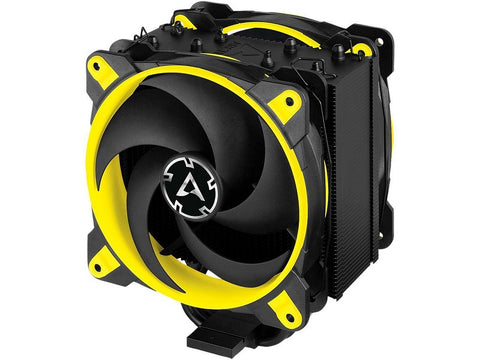 Image of Freezer 34 eSports Duo - Yellow