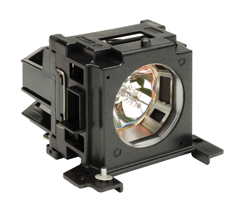 Hitachi DT00757 Replacement Projector Compatible Lamp And Housing
