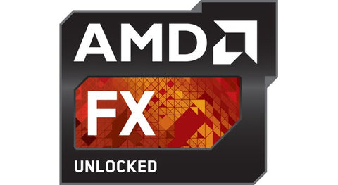 Image of AMD FD8350FRHKBOX FX-8350 125W AM3+ Eight-Core 4.0GHz Desktop CPU