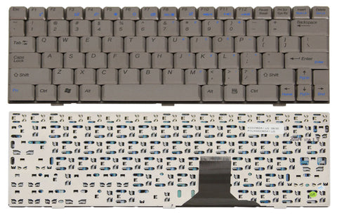 Asus Replacement Laptop Keyboard for Asus S6, S6A Series