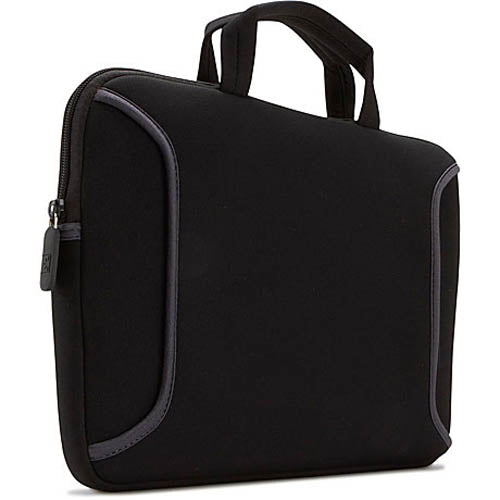 "Case Logic LNEO10 9""-10.2"" Netbook Carrying Case Black"