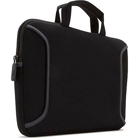 "Image of Case Logic LNEO10 9""-10.2"" Netbook Carrying Case Black"