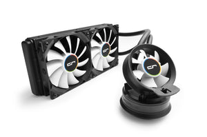 Cryorig A40 Ultimate CR-A4B All in One Liquid Cooler w/ 240x120x38mm Radiator