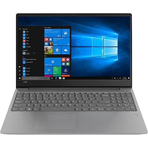 Image of Lenovo IdeaPad 330s 81F5000EUS i5-8250U (1.60 GHz) Laptop Computer with 8GB Memory 256GB SSD 15.6, Win 10 Home 64-Bit
