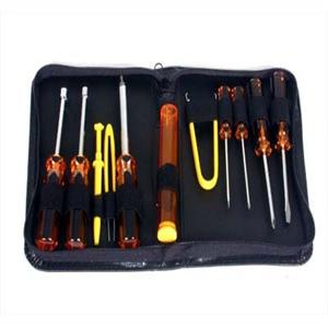 Image of Startech CTK200 11-Piece Computer Tool Kit w/ Carrying Case