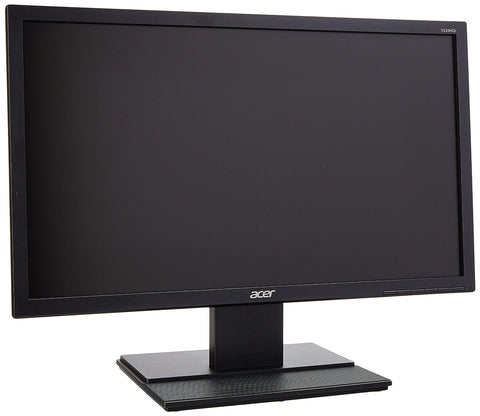 "Acer V226HQL Bbd Black 21.5"" 5ms LED Backlight LCD Monitor200 cd/m2 100,000,000:1"