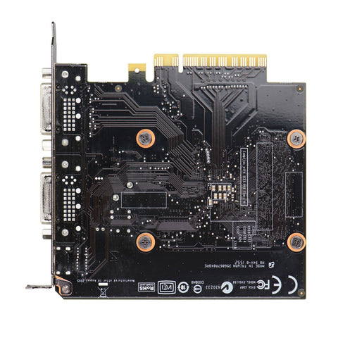 EVGA 02G-P3-2717-KR GeForce GT710 2GB Video Card