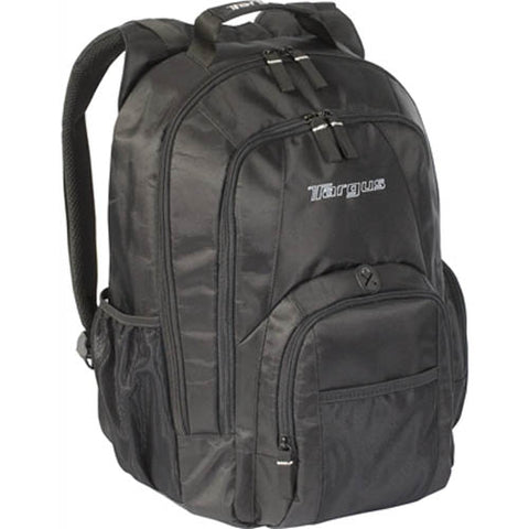 "Image of Targus CVR600 Groove Backpack for Laptops up to 15.4"" (Black)"