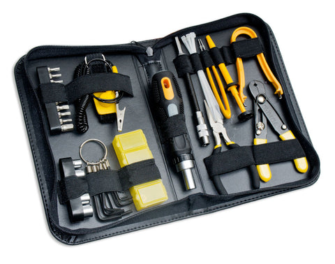 Syba 43-Piece Tool Kit for Computer Repair