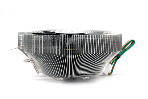 Zalman CNPS7000V-Al(PWM) Aluminum CPU Cooler with 92mm Fan - OEM