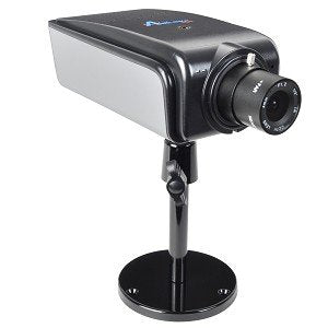 AirLink101 AIC1620POE SkyIPCam1620 IP POE Camera with 2-Way Audio