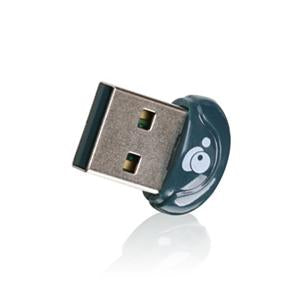 IOGear GBU521W6 USB Thumbnail Bluetooth 4.0 Adapter