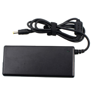 Replacement Laptop AC Adapter for Gateway nv53 nv78 nv79 (Black)