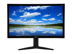 Acer KG221Q bmix Black 21.5 TN 1ms (GTG) 75Hz LCD/LED Gaming Monitor, Widescreen FHD 1920x1080