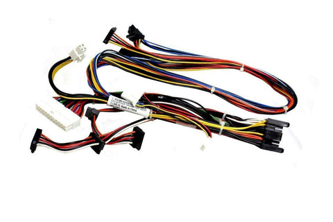 Dell Precision T3500 Power Supply Wiring Harness Breakout Cable KP500 0KP500