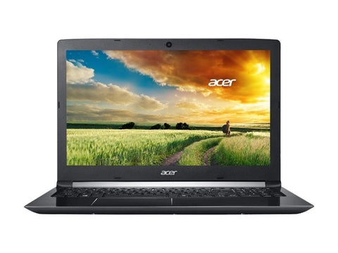 Image of Acer Aspire 5 A515-51G-58SA Laptop Intel Core i5-7200U (2.50 GHz) 8GB RAM 256GB SSD 15.6 Windows 10 Home 64