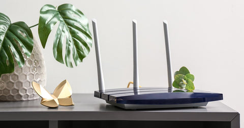 router high