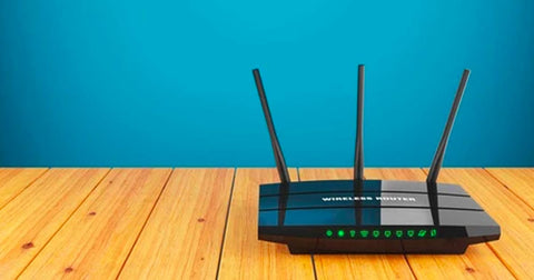 router high or low