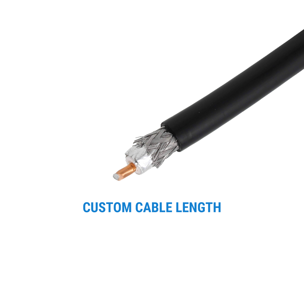 Custom Cable Assembly-400