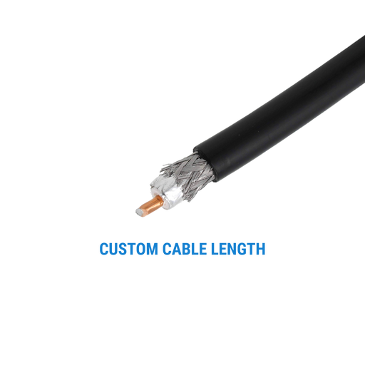 Custom Cable Assembly-240