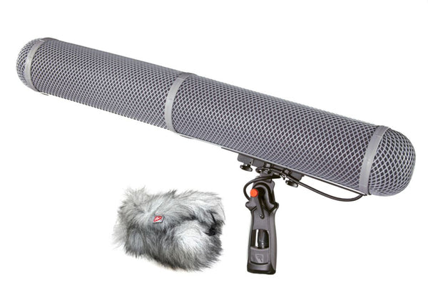 Rycote Modular Windshield 11 Kit (for NTG-8)