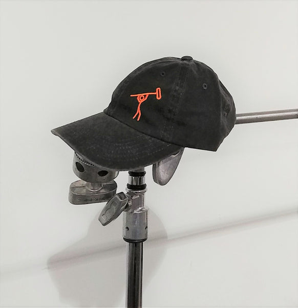 Garment Dyed Hat - Stickman Sound