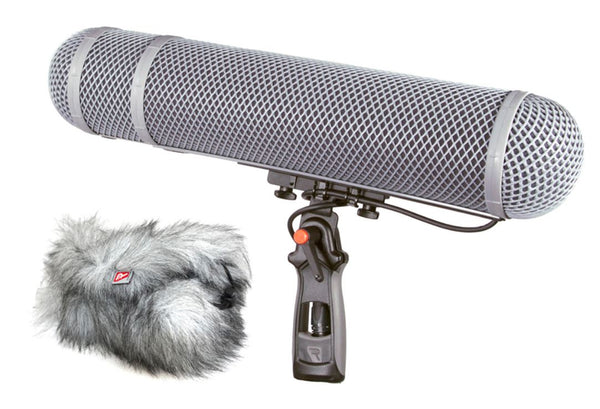 Rycote Modular Windshield 5 Kit (XLR-5)