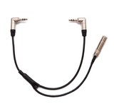 Cable - Tentacle Microphone Y-Adapter C15 - Stickman Sound