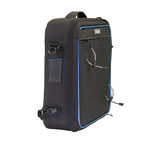 OR-60 ORCA Light and Accessories Case - Stickman Sound