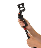 OR-45 ORCA Boom Pole Quick Release - Stickman Sound