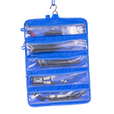 OR-19 ORCA Audio Organizer Pouch - Stickman Sound