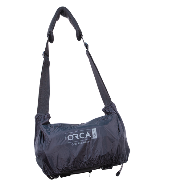 ORCA Audio Bag Protective Covers - Stickman Sound