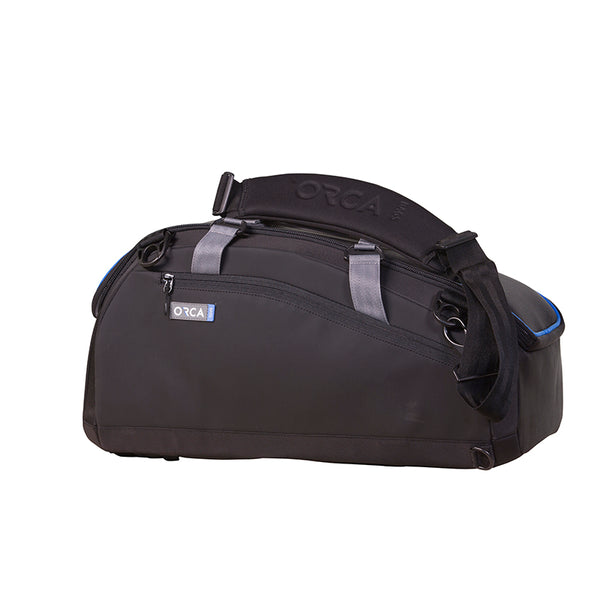 OR-9 ORCA Undercover Video Bag - Stickman Sound