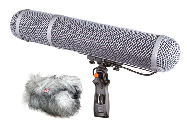 Rycote Modular Windshield 6 Kit (XLR-5)