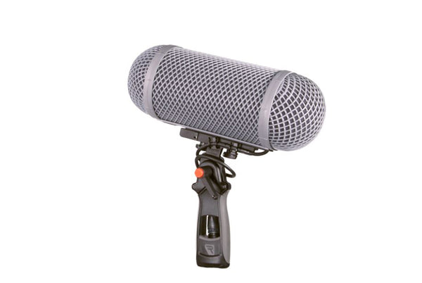 Rycote Modular Windshield 2-MZL Kit (MKH8060)