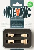 Hide-A-Mic Set for COS-11 - Stickman Sound