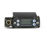 Lectrosonics SRc5P Dual Channel Slot-Mount Receiver - Stickman Sound
