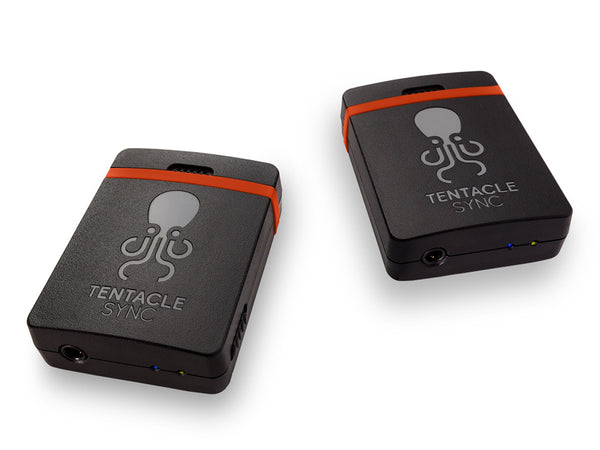 Tentacle Sync E Standard Set TE2 - Stickman Sound