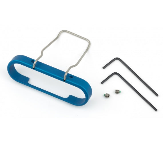 Lectrosonics Wire Belt Clip for SMDWB Transmitter