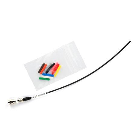 Lectrosonics AMJKIT Jointed Whip Antenna for UM, SM Series Belt-Pack Units, SR Receivers, Standard Male SMA Connector - Stickman Sound