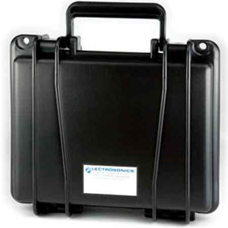 Lectrosonics CCIS400 Waterproof Carrying Case for R400a Receiver and LM/LMa Transmitter - Stickman Sound