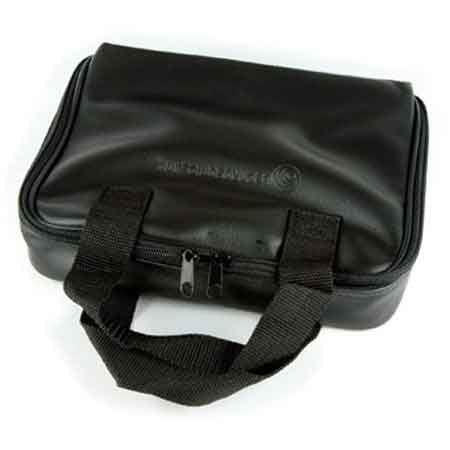 Lectrosonics CC-MINI Zippered Carrying Pouch for Compact Wireless Microphone Systems - Stickman Sound