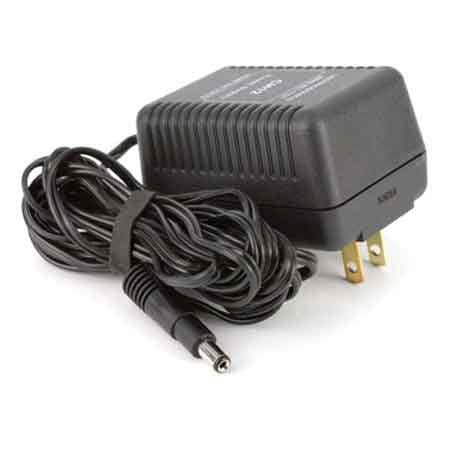 Lectrosonics CH12 AC Adapter for Portable Wireless Receivers - Stickman Sound